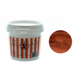 "Cake Lace ""pearlised copper"" 200g ready for use"