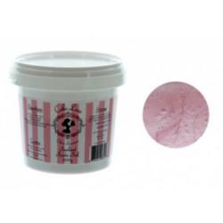 Cake Lace « pearlised powder pink /  poudre rose nacrée» prête à l'emploi 200g