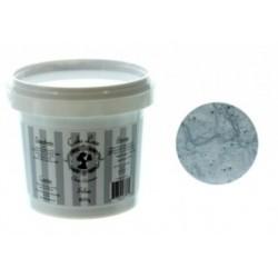 Cake Lace « pearlised silver /  argent nacré» prête à l'emploi 200g