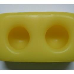 """grands yeux moule 1 """"(2.54 cm) - SimiCakes"""