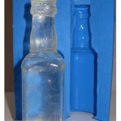 moule à bouteille de whisky simi 3oz (85g ou 30ml) - SimiCakes