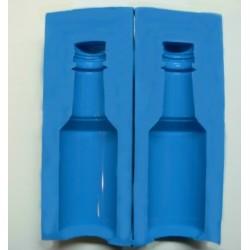 Bouteille à liqueur simi mini moule 2 - SimiCakes