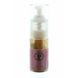Spray or pailleté comestible de Cake Lace : 10g