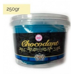Chocodant blue 250g