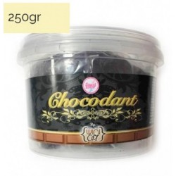 Chocodant brown 250g