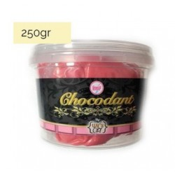 Chocodant pink 250g