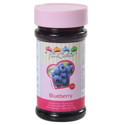 Flavouring – Blueberry – 120g