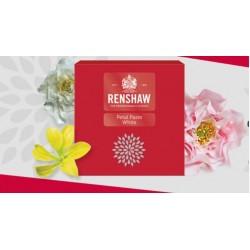 Pâte à fleur Petal Paste blanche 3x100g - Renshaw