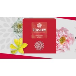 White Petal Paste 3x100g - Renshaw