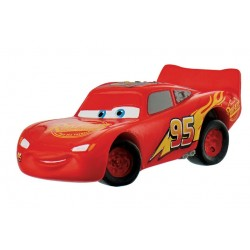 figurine Flash McQueen of Cars