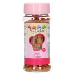 mini pastilles caramel 65g - Funcakes