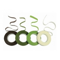 adhesive floral tape - dark green - PME