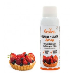 gelatin spray 125 ml - Decora