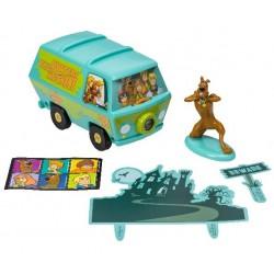 Set de décoration - Scooby Doo / Scoubidou - 5 pièces - Culpitt