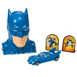 Set de décoration - Batman - 4 pièces - Culpitt