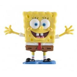 Figurine en plastique - Bob l'éponge - Doric