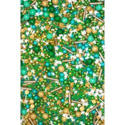 "decoration sprinkles - ""IVY LEAGUE LOVER"" - 100g - Fancy Sprinkles"