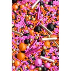 """decoration sprinkles - """"SCREAM QUEEN"""" - 100g - Fancy Sprinkles"""