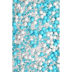"Sugar decoration sprinkles - ""H2O"" - 100g - Fancy Sprinkles"