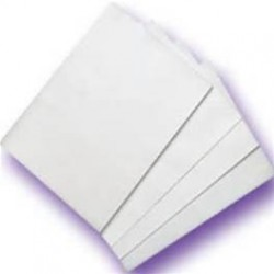 wafer paper de Saracino : 100 feuilles A4 de 0.27 mm