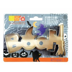 """BOOH"" stainless cutter - ScrapCooking"