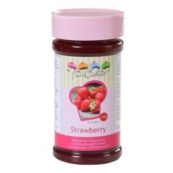 Aromatisant – Fraise – 120g - Funcakes