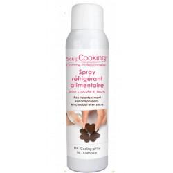 spray réfrigérant alimentaire 150 ml - ScrapCooking