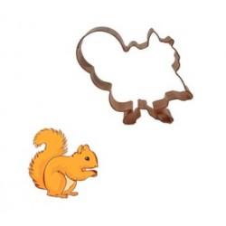 """Cookie cutter  Ice Age """"Scrat chipmunk"""" - 12 cm - SK"""