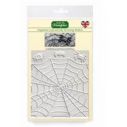 spiders & web  - Katy Sue