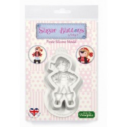 pirate - Sugar Buttons - Katy Sue