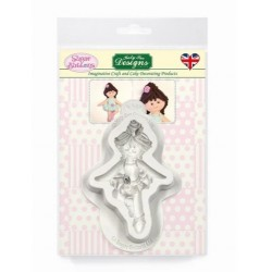 ballerina - Sugar Buttons - Katy Sue