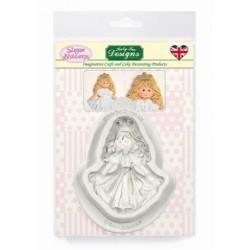 princesse - Sugar buttons - Katy Sue