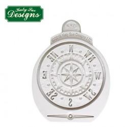 antique compass - Katy Sue