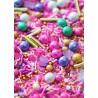 "Décorations sprinkles ""Bombshell"" - 100g - Fancy Sprinkles"