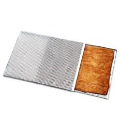 Plaque à pâtisserie spéciale feuilletage 40 x 30 cm