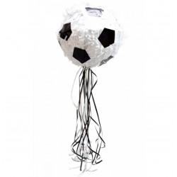 piñata - ballon de foot - ScrapCooking