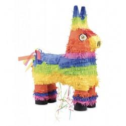 piñata - donkey- ScrapCooking