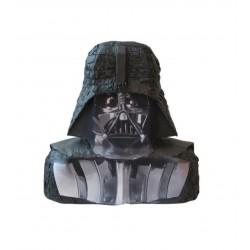 piñata -Dark Vador 3D - ScrapCooking