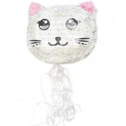piñata - baby cat  - ScrapCooking