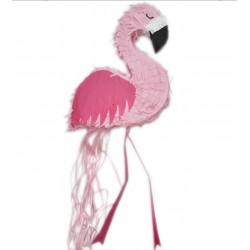 piñata - flamingo - ScrapCooking