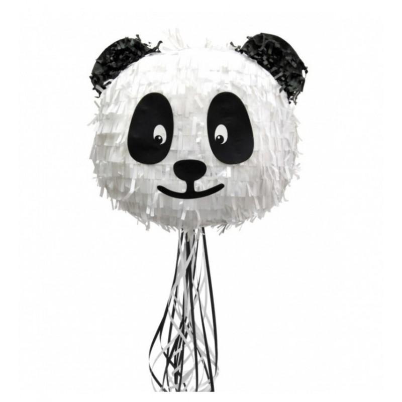 piñata - baby panda  - ScrapCooking