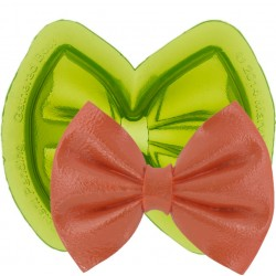gathered bow mold - Marvelous Molds