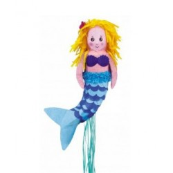 piñata - sybillin mermaid - ScrapCooking