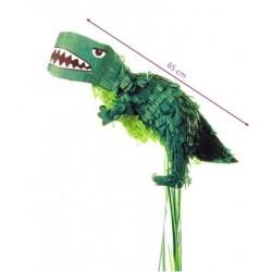 piñata - dinosaur - ScrapCooking