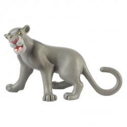 Figurine - Bagheera - Le Livre de la jungle