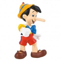 Figurine - Pinocchio - Les Aventures de Pinocchio