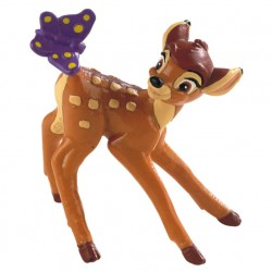 Figurine - Bambi - Bambi
