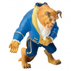 Figurine - The Beast - Beauty and the Beast