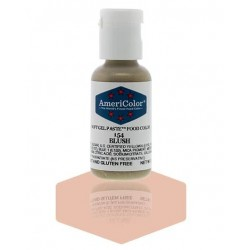 "Americolor concentrated edible coloring color ""blush"" 0.75oz"
