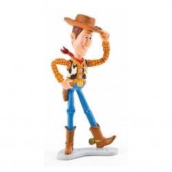 Figurine - Woody - Toy Story